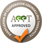 acct counsellor badge