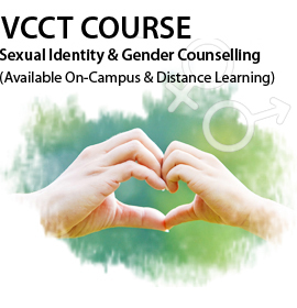 Vancouver College of Counsellor Training Sexual Sexual Identity & Gender Counselling